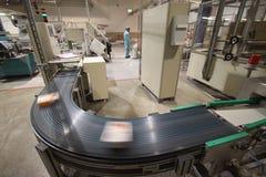 fabrikssocker arkivfoton