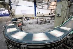 fabrikssocker arkivfoto
