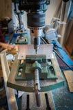 Fabrikwerkzeuge Stockfotos