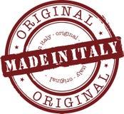 fabriqué en Italie Image stock