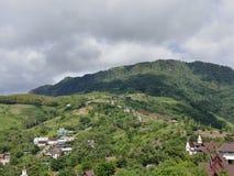 Fabriqué en Thaïlande photos stock