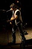 Fabrizio Moro Fotos de Stock Royalty Free