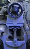 fabryczna tokarka Zdjęcie Royalty Free