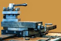 Fabryk jałowe maszyny Obrazy Royalty Free