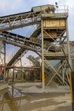 fabryka Obraz Stock