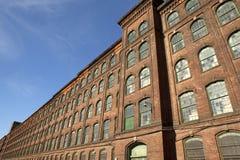 Fabryka, bydło Obrazy Stock