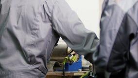 fabryka przemysłowej  proces zbiory