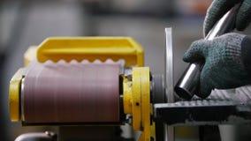 fabryka przemysłowej Szlifierska maszyna  zbiory