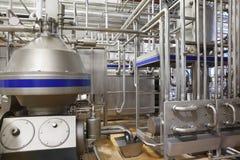 fabryka zaświecać udziałów drymby izbowe Zdjęcia Stock