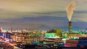 Fabryki w Japonia zdjęcie wideo