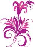 Fabulous flower Royalty Free Stock Image