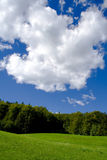 Fabulous nature Stock Images
