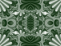 Fabulous symmetrical pattern for background. Collection - Magica Royalty Free Stock Image