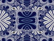 Fabulous symmetrical pattern for background. Collection - Magica Stock Images