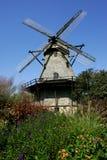 Fabyan Windmill Geneva Illinois Stock Image