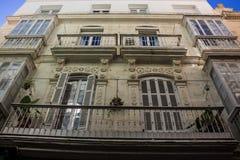 facade royalty-vrije stock fotografie