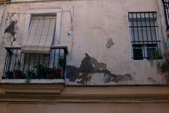 facade stock afbeelding