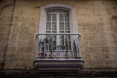 facade royalty-vrije stock foto's