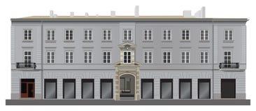 facade Arkivbilder