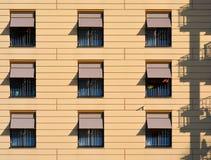 facade royaltyfria foton