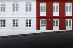 facade stock fotografie