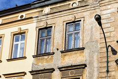facade Fotografering för Bildbyråer