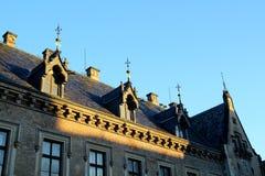 facade Royaltyfri Bild