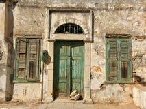 facade Imagens de Stock Royalty Free