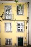 facade Imagem de Stock