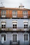facade fotografia de stock