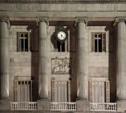 Building facade Royalty Free Stock Photos