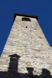 Church in Belluno Stock Photos