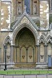 Facade church Stock Photo