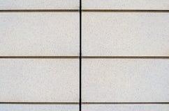 Facade Composite Panels as Background. stock photo