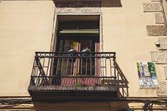 facade fotografia stock
