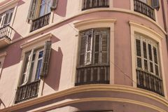 facade fotografia de stock royalty free