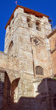 Panorama - Church of the Holy Sepulchre, Jerusalem Stock Photography