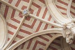 Facade of Guildhall, Winchester Stock Photos
