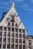 Facade - La Voix du Nord - Lille - France Royalty Free Stock Photo
