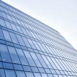 Facade of modern building Royalty Free Stock Photo