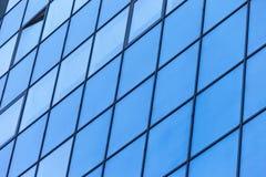 Facade of modern building Stock Photography