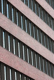 Facade of a modern building Stock Images