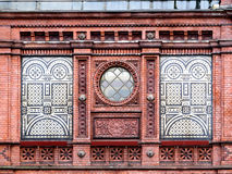 Free Facade Of Hackescher Markt Railway Station, Berlin, Germany Royalty Free Stock Image - 40491306