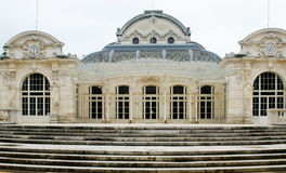 Opera of Vichy Royalty Free Stock Photo