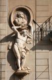 Facade of Palermo Stock Photos