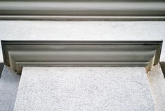 Facade panel. In architecture, the façade of a building is often the most important aspect from a design standpoint, as it sets the tone for the rest of the stock photos