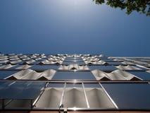 Facade of a shop in barcelona. Beautiful facade of a shop in barcelona, spain Stock Photo