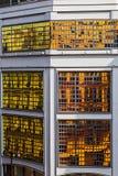 Facade of store Printemps, Paris Stock Photos