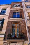 facade stock afbeeldingen
