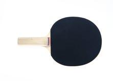 Faccia un rumore metallico la pala del pong Fotografia Stock